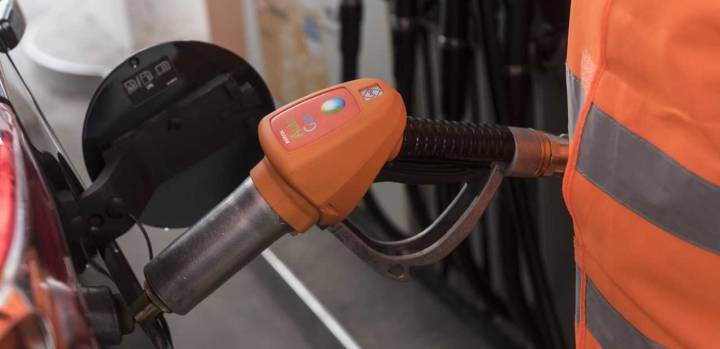 Estaciones de servicio instaladas por Imgecom s.l para vehículos de GLP en los últimos meses.