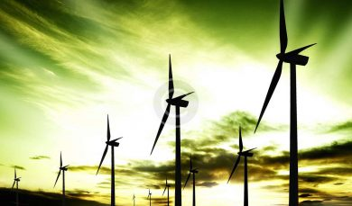 Wind Power Must Now Contend with Extreme Weather
